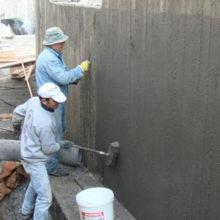 Лучшие марки гидроизоляции проникающего действия для бетона