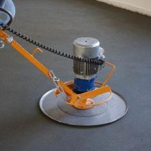 Технология железнения бетонных конструкций