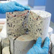 Как проводятся испытания бетонных растворов?