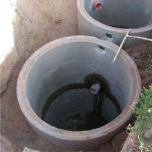 Обзор методов гидроизоляции септика из бетонных колец