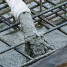 Что такое подвижность раствора бетона