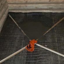 Пошаговая инструкция по бетонированию пола в бане своими силами