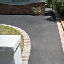 Бетонирование садовой дорожки вокруг дома своими силами