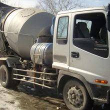 Стоимость кубометра бетонного раствора в Камазе