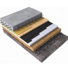 Теплоизоляция полов из бетона — видео мастер классы