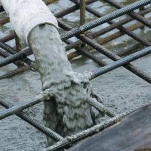 Толщина бетонной стяжки для разных конструкций