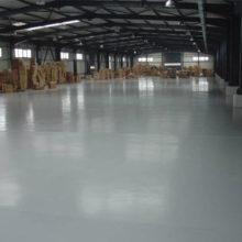 Сухие реакционно-порошковые бетонные смеси (РПБ)
