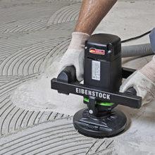Шлифование бетонных полов и других поверхностей