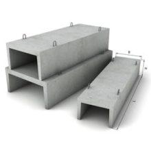 Марки бетонных водосточных желобов и их стоимость