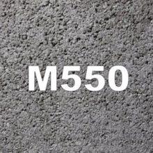 Характеристики и состав бетона марки М-550 (В40)
