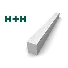 Блоки из газобетона марки Н+Н