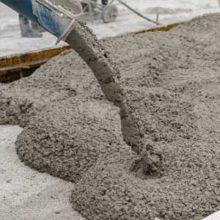 В чем разница между бетоном и цементом?