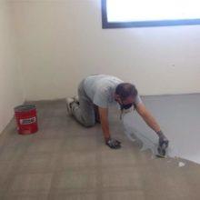 Что нужно знать о железнении поверхностей бетона