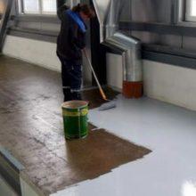 Лучшие износоустойчивые краски для бетонного пола