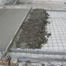 Какую марку бетона выбрать для заливки стяжки пола?