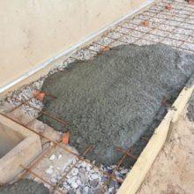 Какую марку бетона выбрать для заливки отмостки зданий?