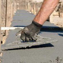 Как выбрать цемент для постройки фундамента? Описание марок