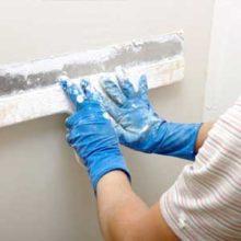 Как приготовить штукатурку для стен — соотношение песка и цемента