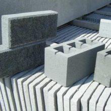 Коэффициент теплопроводности бетонного раствора