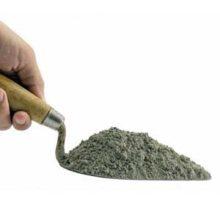 Показатель плотности цементного порошка