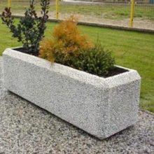 Руководство по самостоятельному изготовлению бетонных вазонов