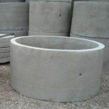 Септики из бетонных колец — габариты и цены