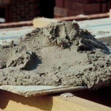 Классификация, состав и применение расширяющегося цемента