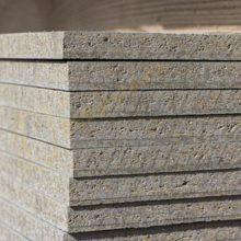 Что такое цементно-минеральные панели?