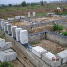 Какой фундамент выбрать для строительства пенобетонного дома?