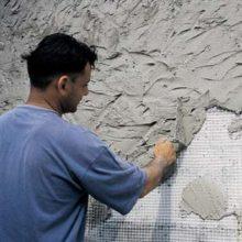 Как и чем оштукатурить пенобетонные стены?