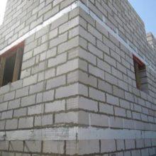 Как построить дом из газоблоков? Видео уроки