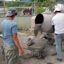 Видео инструкция приготовления цементных растворов