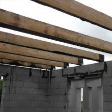 Классификация перекрытий в газобетонных домах