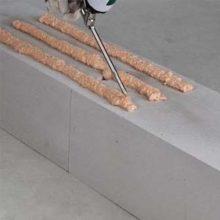Клей-пена для укладки газобетонных блоков