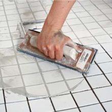 Методы очищения поверхностей от цементной смеси