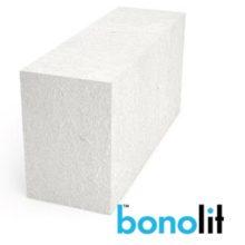 Обзор пенобетонных блоков марки Bonolit