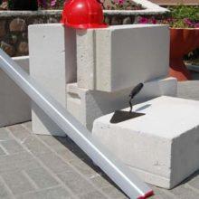 Марки перегородочных газосиликатных блоков