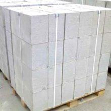 Теплопроводность блоков из пенобетона