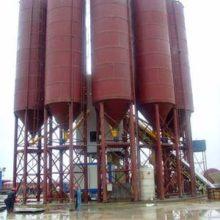 Силосы для сохранения цементной смеси