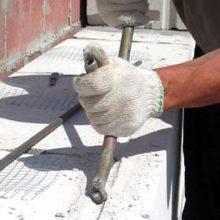 ТОП 5 штроборезов для работы с газобетонными блоками