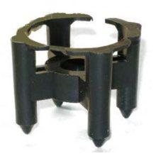 Для чего нужны фиксаторы арматурных стержней типа Стульчик?