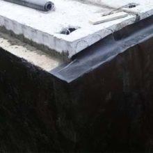 Какие материалы применяются для гидроизоляционной защиты фундамента?