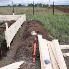 Какой фундамент лучше выбрать для строительства на глинистых грунтах?