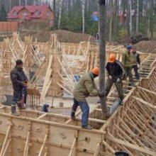 Обзор способов укрепления опалубочных конструкций