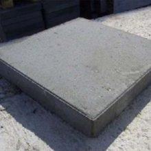 Плитка для тротуаров размером 500х500х50 мм