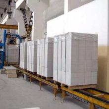 Руководство по изготовлению блоков из газосиликата