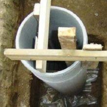 Руководство по строительству фундамента из асбестовых труб