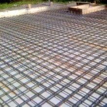 Сколько арматуры понадобится на 1 кубометр бетона?