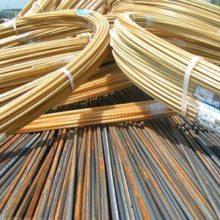 Различие композитных и металлических арматурных прутьев