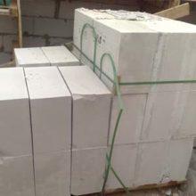 Характеристики блоков из газосиликата, их плюсы и минусы